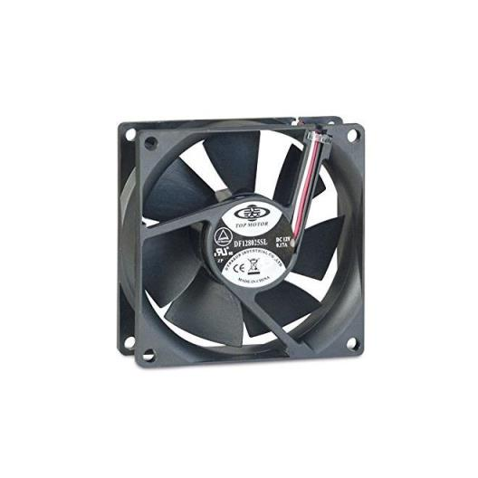 Case Cooler 8cm Inter-Tech Bulk