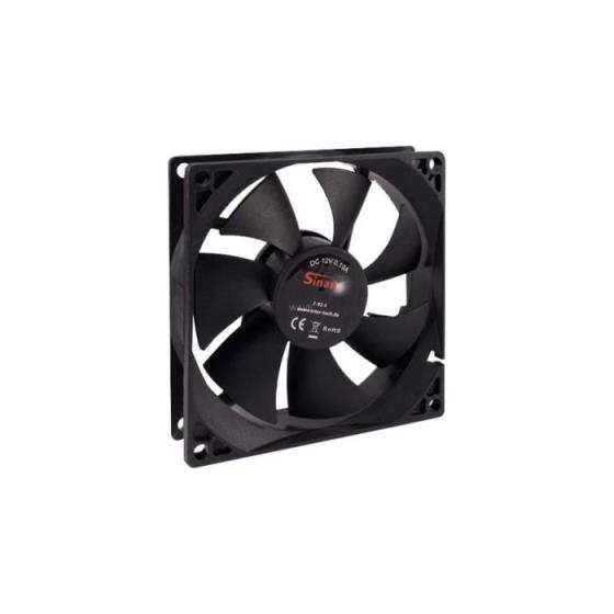 Case Cooler 9cm Inter-Tech F-92-S