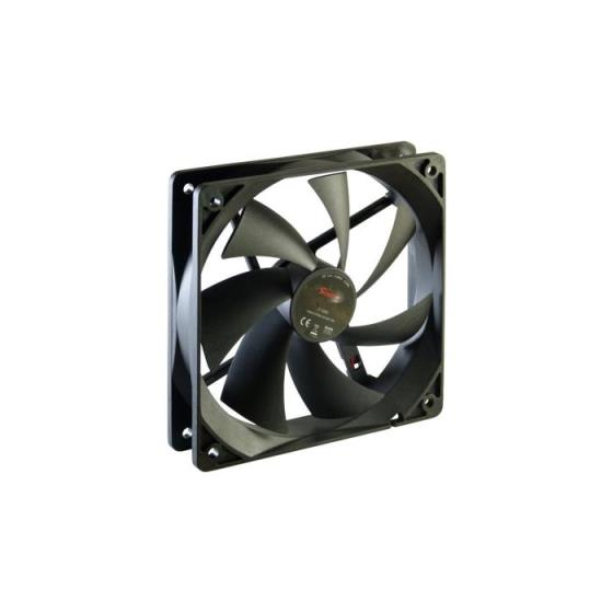 Case Cooler 12cm Inter-Tech F-120-S
