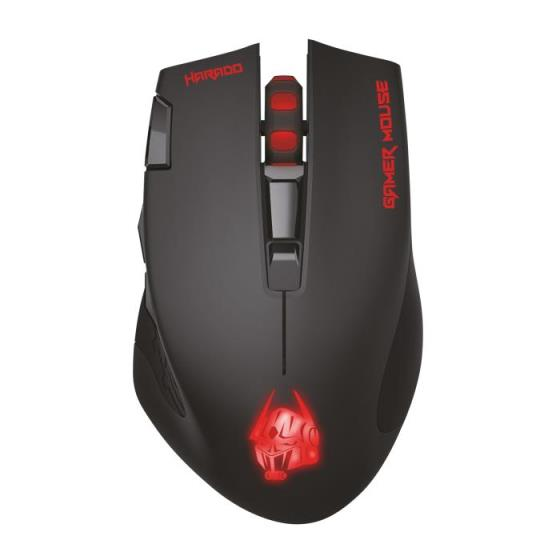 Mouse Wireless Element MS-1300WG HARADO