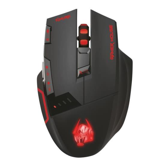 Mouse Wireless Element MS-1500WG KIMURA