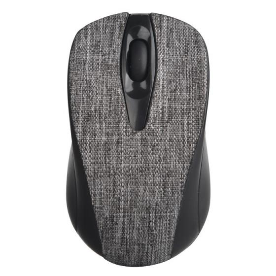 Mouse Wireless Element MS-185S Fabric
