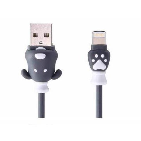 Charging Cable Remax i6 Grey 1m Fortune RC-106i