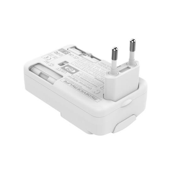 Charger Universal WK WP-U08 White