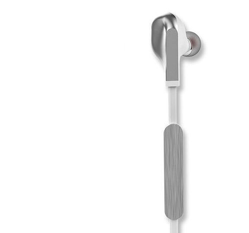 Earphone WK BT White BD-200