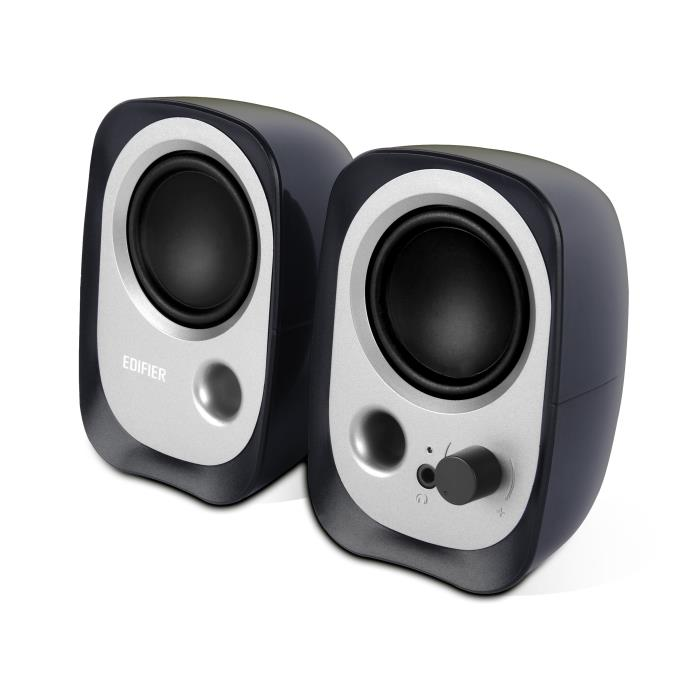 Speaker Edifier R12U Black
