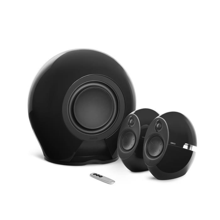Speaker Edifier Luna E235 Black