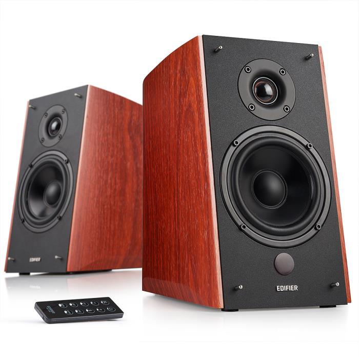 Speaker Edifier R2000DB Brown