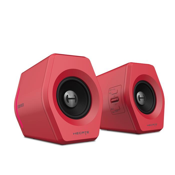 Speaker Edifier RGB G2000 Red