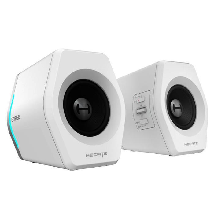 Speaker Edifier RGB G2000 White