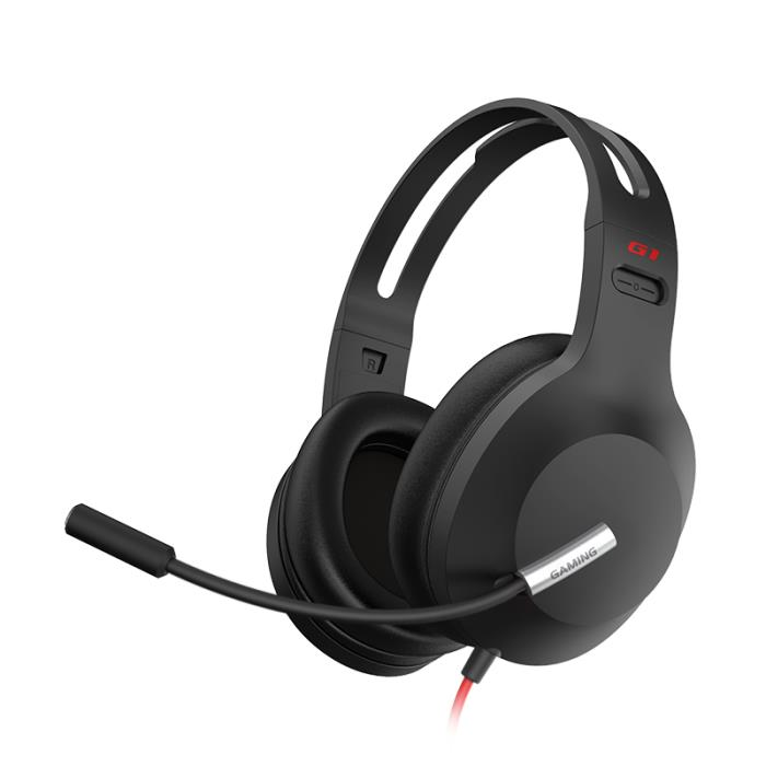 Headphone Edifier G1 SE Black