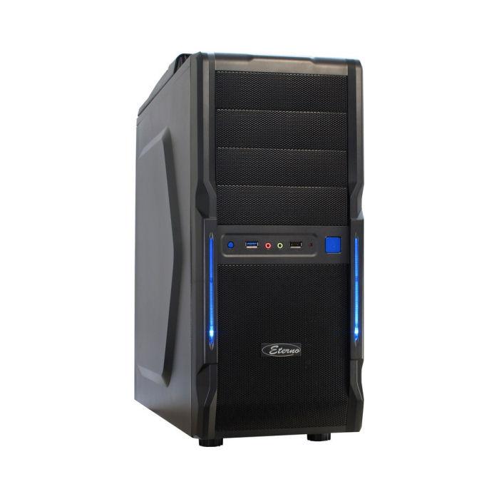 Computer Case Inter-Tech  A6 Superior-RTX