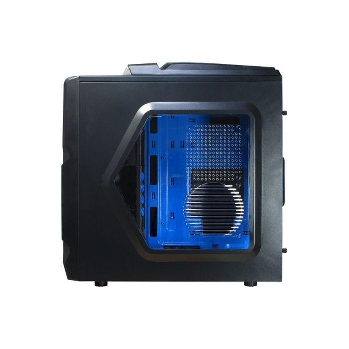 Computer case inter tech a6 superior rtx for Case interne