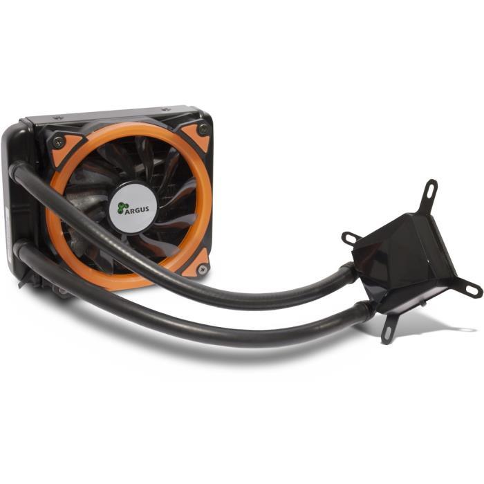 CPU Liquid Cooler Argus Storm 1