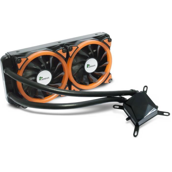 CPU Liquid Cooler Argus Storm 2