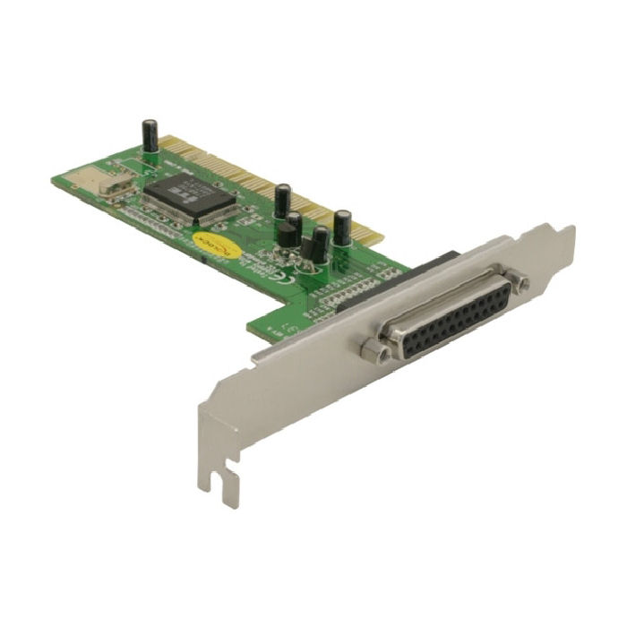 Pci to1 parallel Logilink PC0013