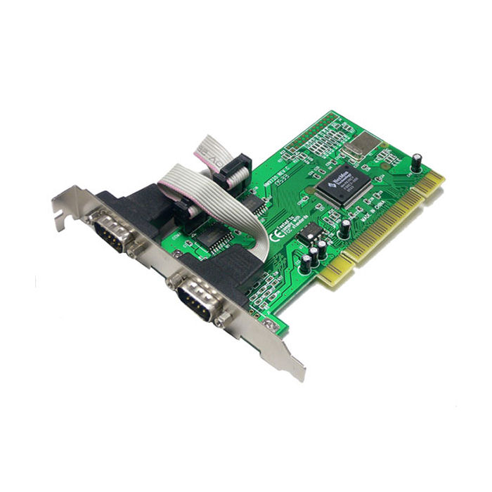 PCI to 2 Serial Logilink PC0016