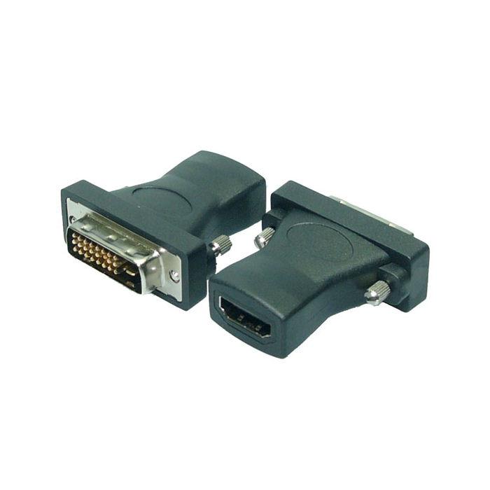 HDMI female adaptor to DVI male Logilink
