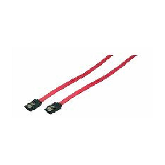 Cable S-ATA M/M 0.75m Bulk Logilink CS0002