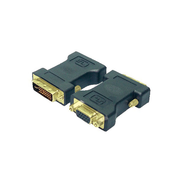 DVI male adaptor to VGA DSUB female