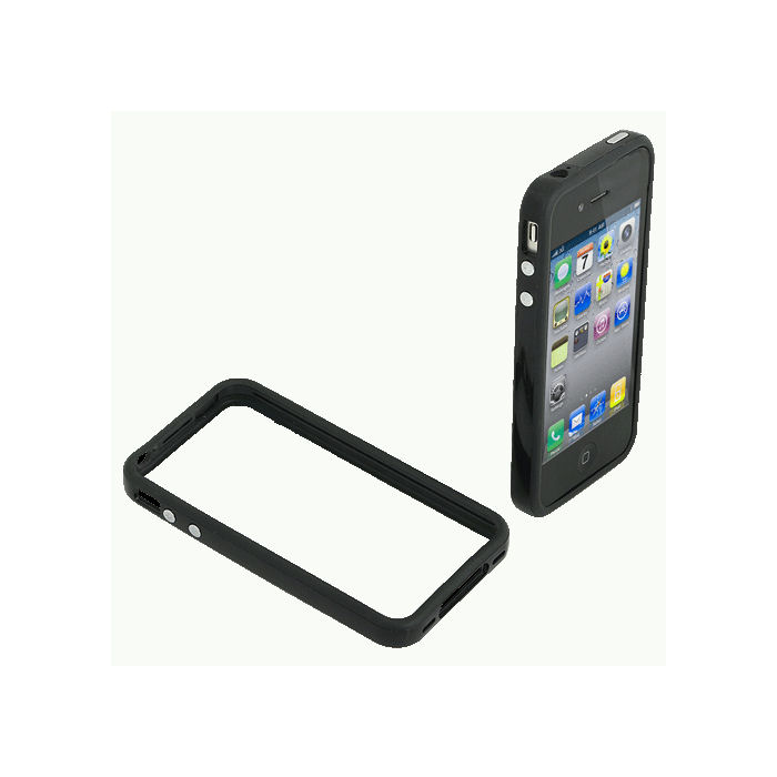 Bumper Set for iPhone 4/4S Logilink AA0021