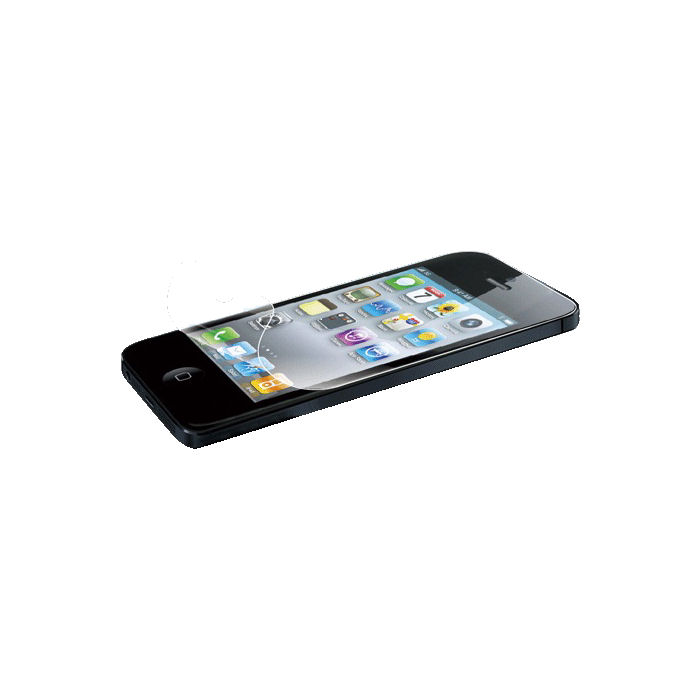 Screen Protection For iPhone 5 Logilink AA0040