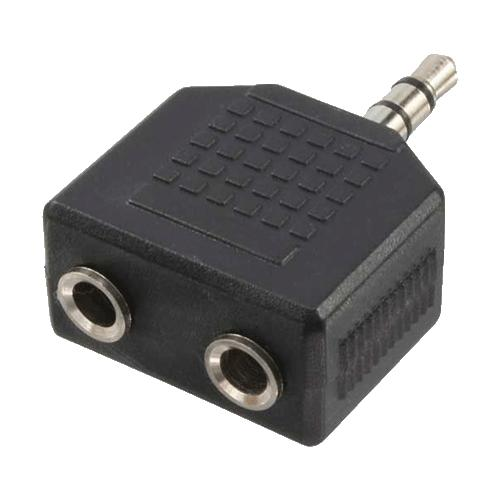 3,5mm Stereo Adapter Logilink CA1002