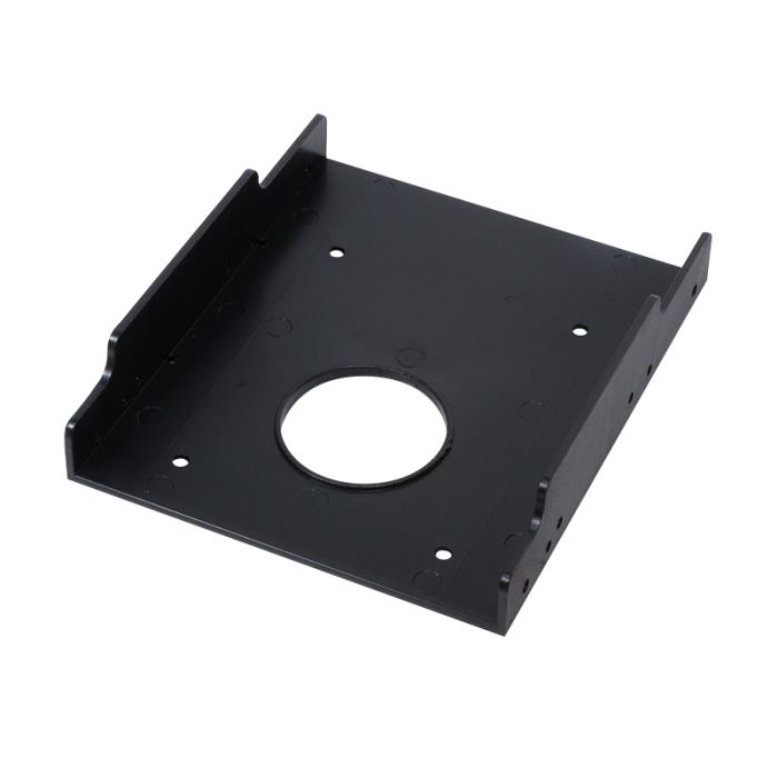 Mounting Bracket 1x 2.5'' to 3.5'' LogiLink AD0013