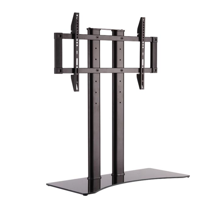 tv stand logilink fixed bp0024. Black Bedroom Furniture Sets. Home Design Ideas