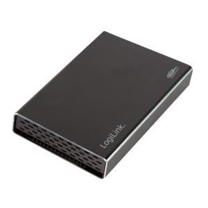Enclosure 2.5'' SATA USB 3.1 Logilink UA0290
