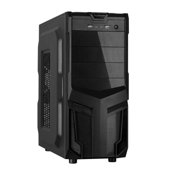 Computer Case Power On CS-300