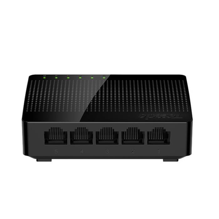 Gigabit 5 port switch Tenda SG105