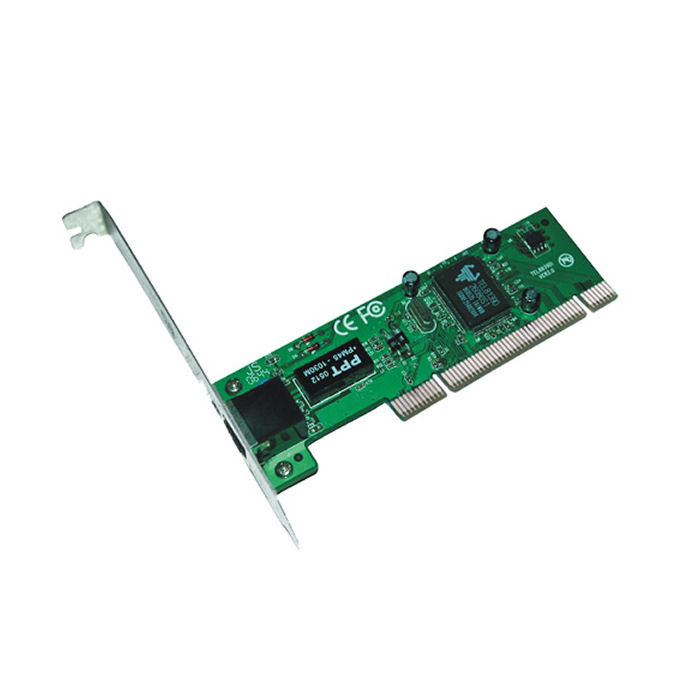Pci Fast Ethernet Lan Card Tenda L8139D