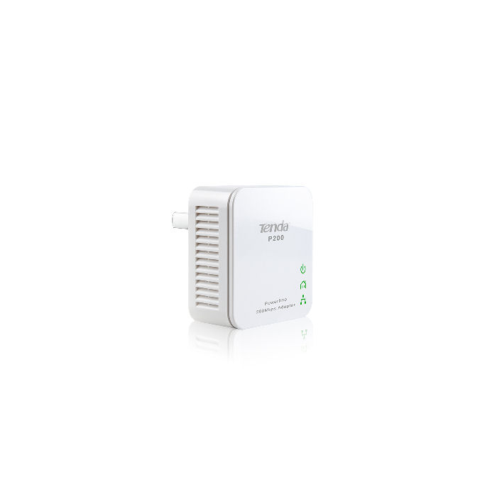 PowerLine 200Mbps Tenda P200