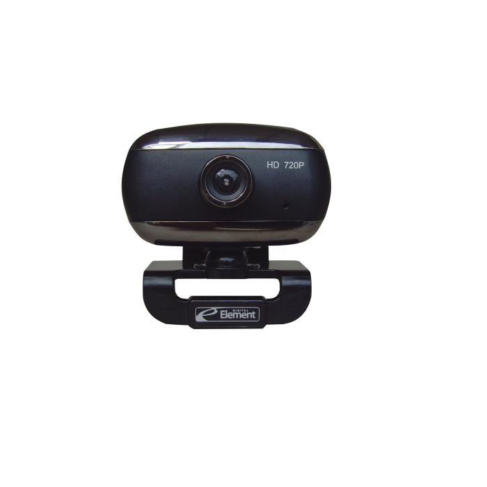 Web Camera Element CM-750K HD