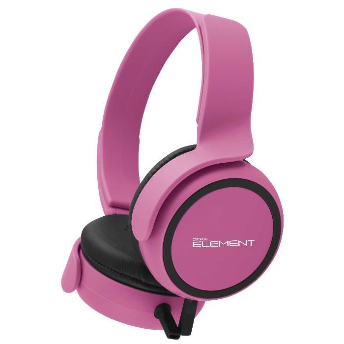 Headphone Element HD-660P
