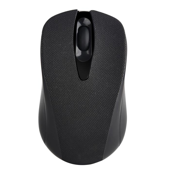 Mouse Wireless Element MS-185K Fabric