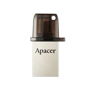 Usb 2.0/Micro Flash Drive 16GB Apacer AH175
