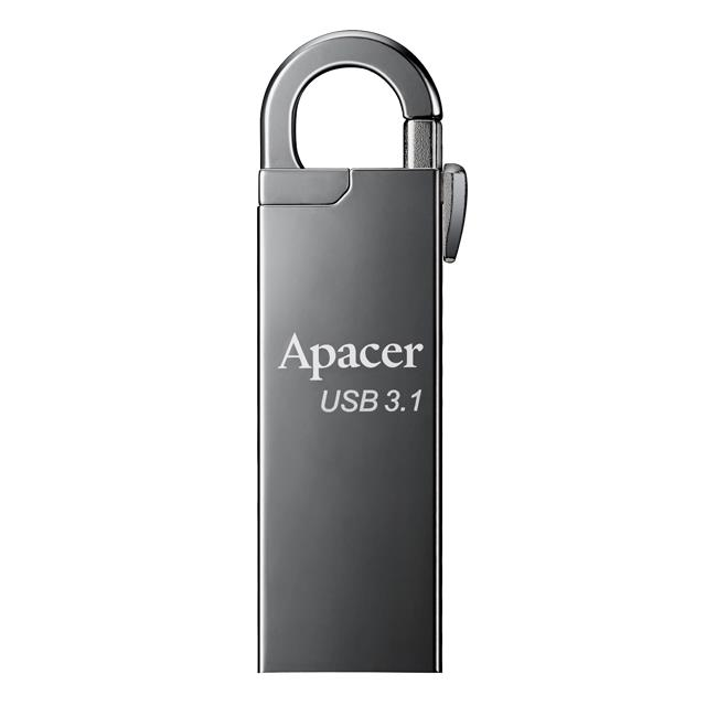 Usb 3.1 Gen1 Flash Drive 64GB Apacer AH15A Ashy RP