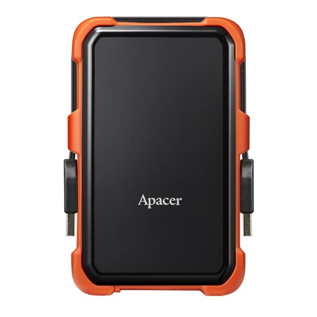 USB 3.1 External HDD 2.5'' Apacer AC630 1T