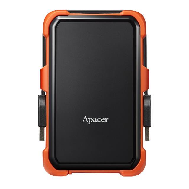 USB 3.1 External HDD 2.5'' Apacer AC630 2T