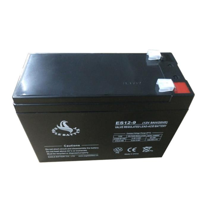 Ups Battery EagleTech12V 9Ah