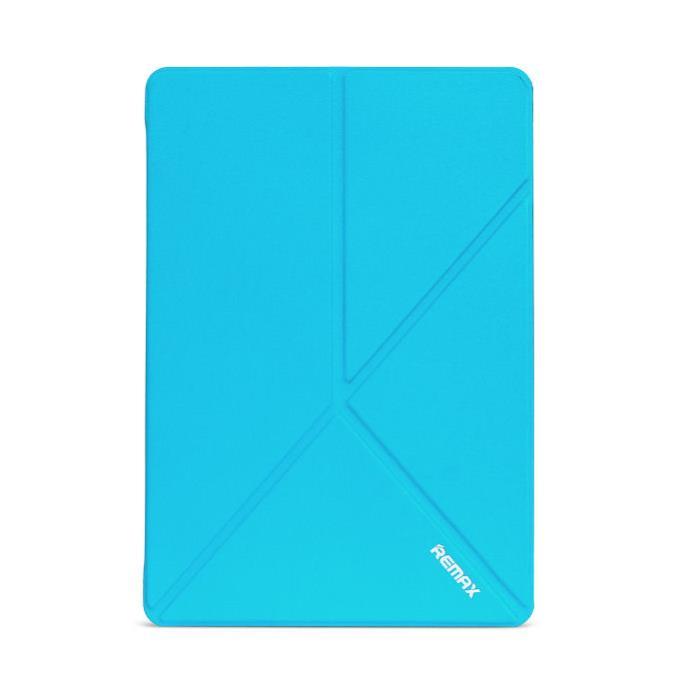 Tablet Case Remax For iPad Air 2 Blue TRANSFORMER