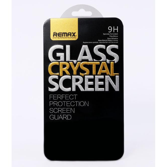 Tempered Glass Remax For Samsung S4