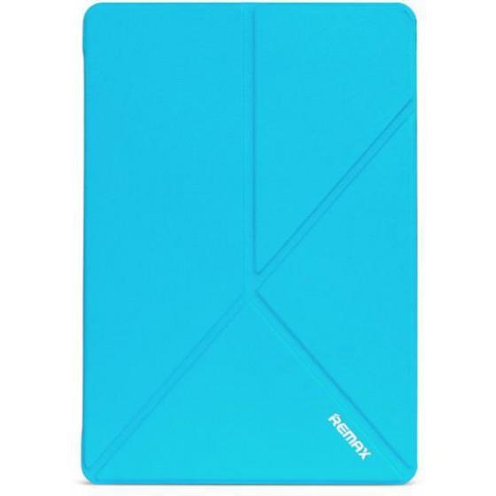 Tablet Case Remax For iPad Mini4 Blue TRANSFORMER
