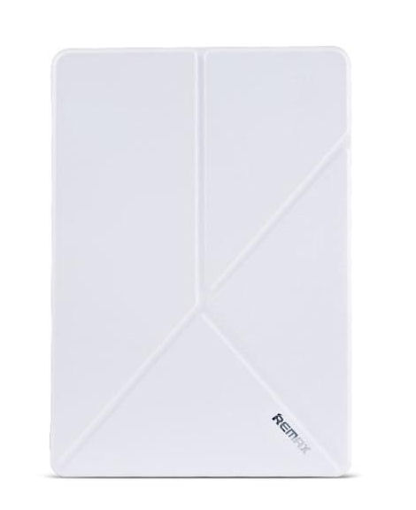 Tablet Case Remax For iPad Mini4 White TRANSFORMER