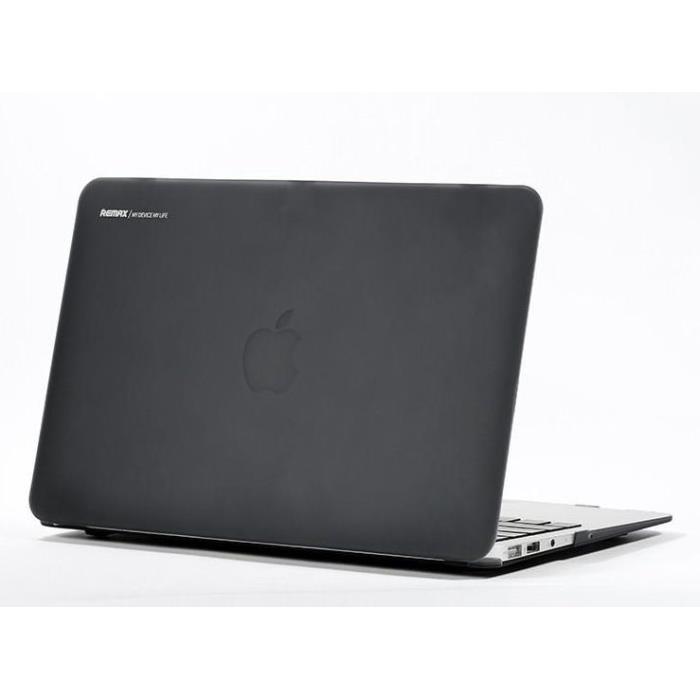 Pc Case Remax for Macbook Air 11.6'' Black
