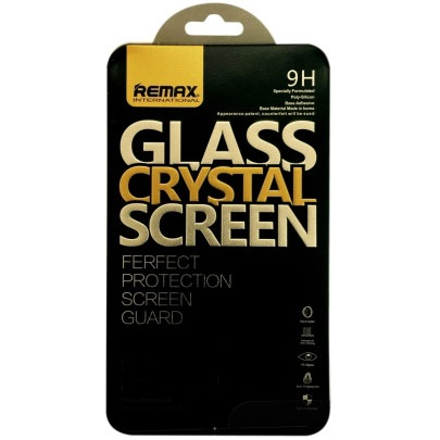 Tempered Glass Remax For Sony M4 aqua