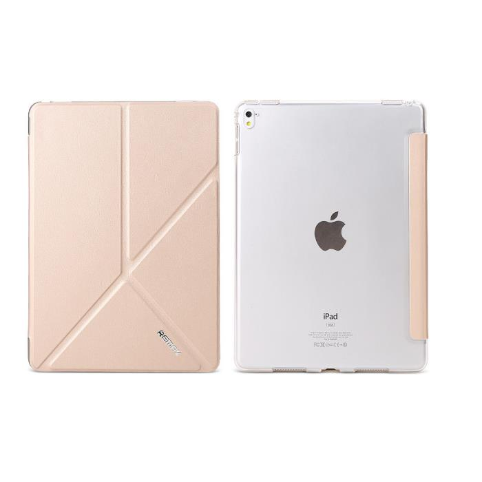 Tablet Case Remax for iPad Pro 12.2'' Gold TRANSFORMER