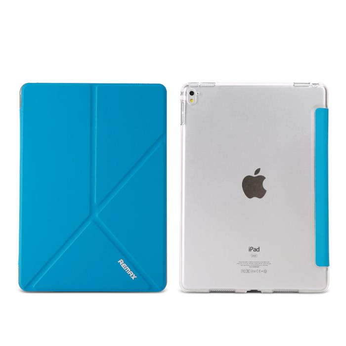 Tablet Case Remax for iPad Pro 12.2''  Blue TRANSFORMER